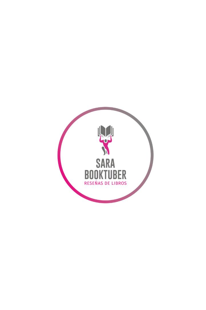 Logo Sara Booktuber