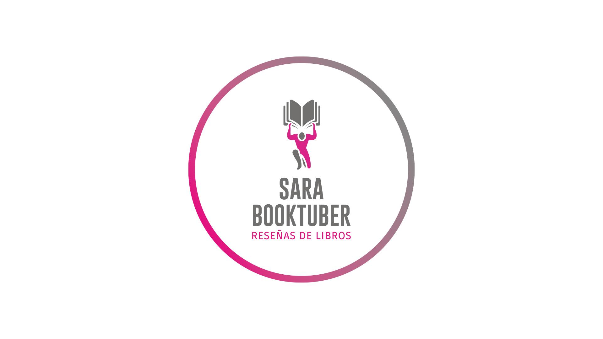 Sara Booktuber - Logo - Imagen