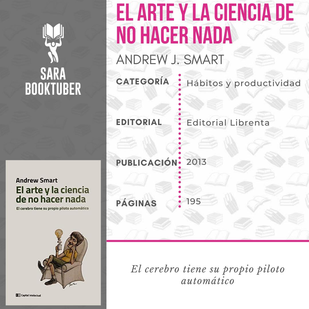 """""""El libro que tu cerebro no quiere leer"""", de David del Rosario"""